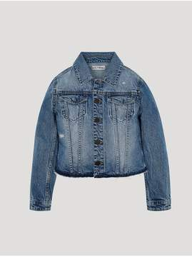 DL1961 Kids Kids | Manning Jacket | Vale | 6 years | Denim