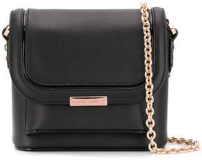 Sophia Webster foldover crossbody bag