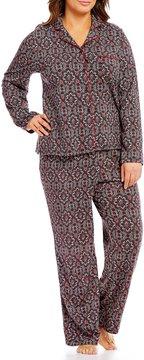 Cabernet Plus Foulard Pajamas