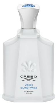 Creed Virgin Island Water Shower Gel/6.8 oz.