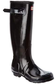 Hunter Women's Original Tall Gloss Boot.