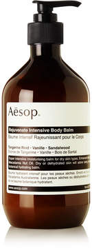 Aesop Rejuvenate Intensive Body Balm, 500ml - Colorless
