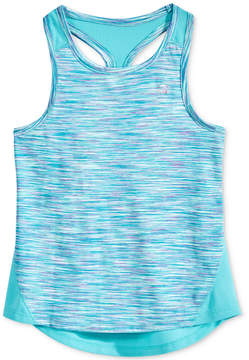 Champion Space-Dye Swing Tank, Little Girls (4-6X)