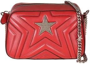 Stella McCartney Star Patch Shoulder Bag