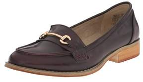 Wanted Womens Cititime Closed Toe Loafers.