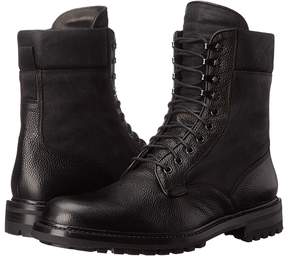 Rag & Bone Spencer Commando Boot Men's Lace-up Boots