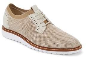 G.H. Bass & Co & Co. Mens Dirty Buck 2.0 Plain Toe Knit Oxford Shoe.