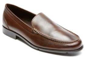 Rockport Classic Lite Venetian Leather Loafers