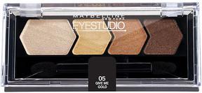Maybelline Eye Studio Color Plus Eye Shadow Quad