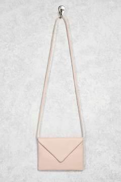 FOREVER 21 Mini Envelope Crossbody Bag