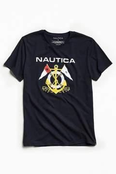 Nautica Anchor Tee