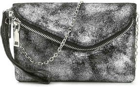 Urban Expressions Lucy Velvet Crossbody Bag - Women's