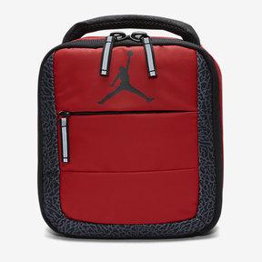 Jordan All World Lunch Tote Bag