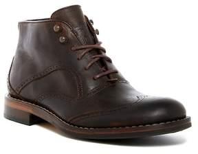 Wolverine Wesley Wingtip Boot