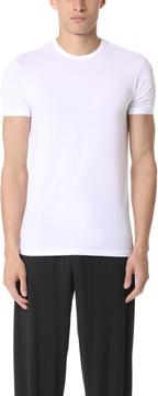 Calvin Klein Underwear Body Modal Short Sleeve T-Shirt