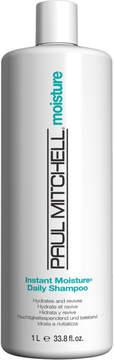 Paul Mitchell Moisture Instant Moisture Daily Shampoo