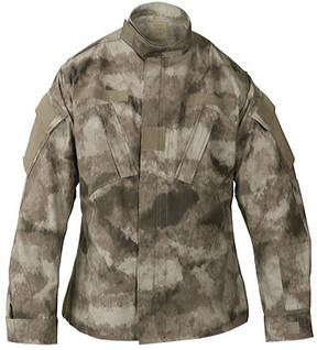 Propper Battlerip ACU Coat Long