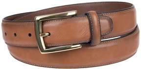 Croft & Barrow Men's Contrast Stitch Belt