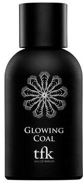 The Fragrance Kitchen GLOWING COAL Eau de Parfum, 100 mL