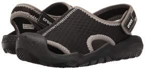 Crocs Swiftwater Sandal Kids Shoes