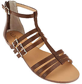 Sole Society Gladiator Sandals - Jemarie