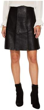 Bishop + Young Cover Stitch Skirt Women's Skirt
