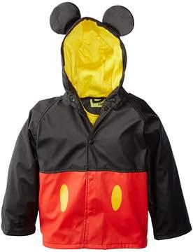 Western Chief Mickey Mouse Rain Coat Boy's Coat