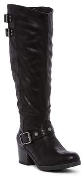 Carlos by Carlos Santana Cara Riding Boot