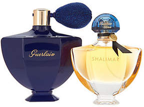 Guerlain Shalimar Eau de Parfum and Iridescent Body Spritz Duo