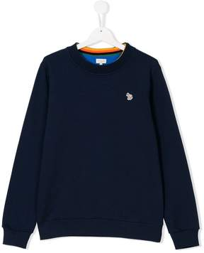 Paul Smith crew neck sweatshirt