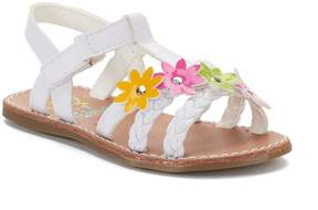 Rachel Vicki Toddler Girls' Sandals