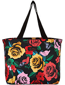 Vera Bradley As Is Drawstring Family Tote - ONE COLOR - STYLE