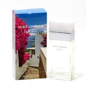 Dolce & Gabbana Light Blue Escape To Panarea Ladies