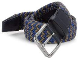 Bally Perry Braided Belt