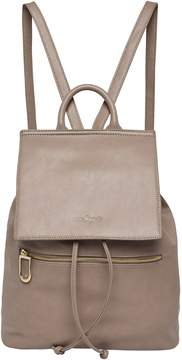 Urban Originals Vegan Leather Hide And Seek Backpack