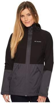 Columbia Evolution Valley Jacket Women's Coat