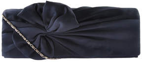 J. Furmani Women's 27102 Bow Clutch