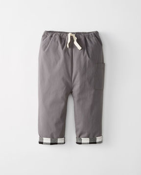 Hanna Andersson Cozy Flannel Lined Pants