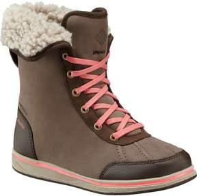Columbia Bangor Boot