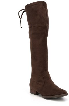 Volatile Girls' Pinecone Over The Knee Boots