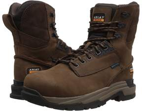 Ariat Mastergrip 8 H2O CT Men's Work Lace-up Boots
