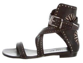 Barbara Bui Wrap-Around Gladiator Sandals w/ Tags