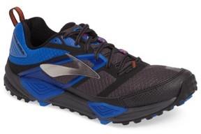 Brooks Men's Cascadia 12 Trail Running Shoe