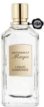 Viktor & Rolf Magic Liquid Diamonds Eau de Parfum/2.5 oz.