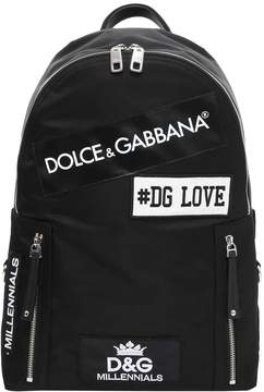 Dolce & Gabbana Millennials Backpack
