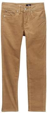 AG Jeans Kingston Slim Skinny Corduroy Pants (Big Boys)