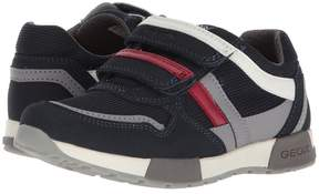 Geox Kids Alfier 2 Boy's Shoes