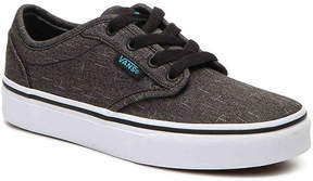 Vans Boys Atwood Toddler & Youth Sneaker