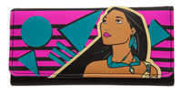 Disney Pocahontas Wallet by Loungefly