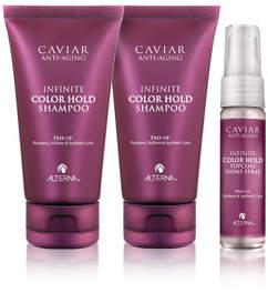 Alterna Caviar Infinite Color Try Me Kit